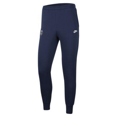 Paris Saint-Germain Men's Fleece Soccer Pants