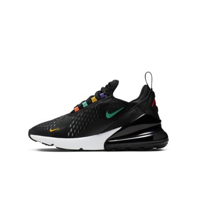 Nike Air Max 270 Game Change Big Kids' Shoe