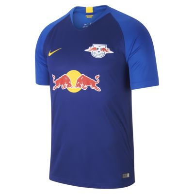 2018/19 RB Leipzig Stadium Away Men's Football Shirt
