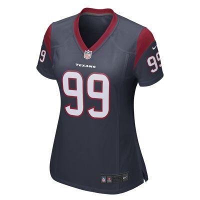 NFL Houston Texans (J.J. Watt) Női amerikaifutball-mérkőzésmez
