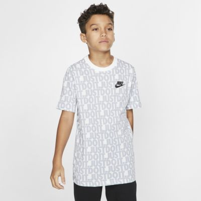 Nike Sportswear Big Kids' (Boys') JDI T-Shirt