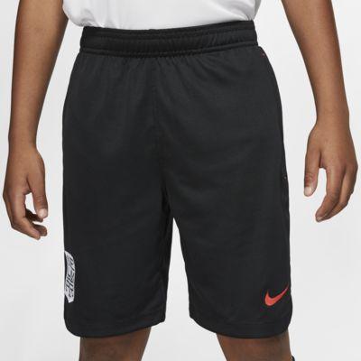 Shorts de fútbol para niños talla grande Nike Dri-FIT Neymar Jr.