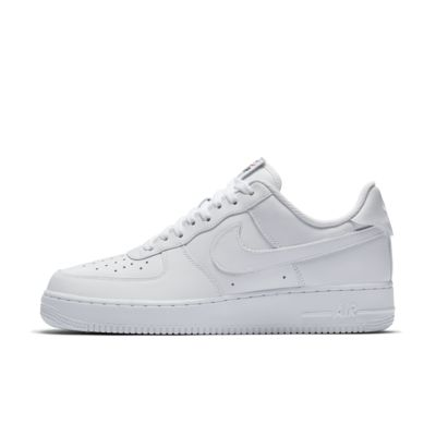 รองเท้าผู้ชาย Nike Air Force 1 '07 QS Swoosh Pack