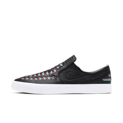 Nike SB Zoom Stefan Janoski Slip RM Crafted Zapatillas de skateboard