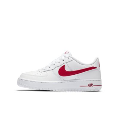 Nike Air Force 1-3 Big Kids' Shoe