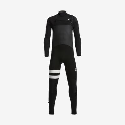 Hurley Advantage Plus 4/3mm Fullsuit Older Kids' (Boys') Wetsuit