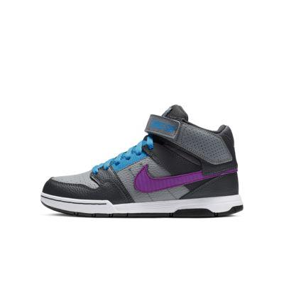 Nike SB Mogan Mid 2 JR Schoen kleuters/kids