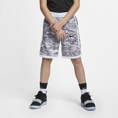 Nike Dri-FIT Big Kids' (Boys') Basketball Shorts