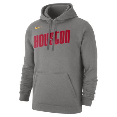 Rockets Classic Edition Men's Nike NBA Hoodie
