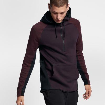 Nike Sportswear Tech Fleece Men s Half-Zip Hoodie. Nike.com NZ f8d7d14bccde