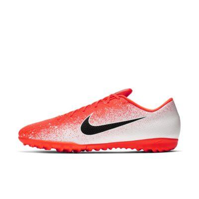 Chaussure de football à crampons pour surface synthétique Nike VaporX 12 Academy TF