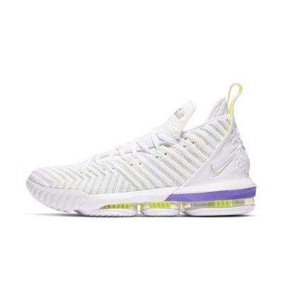 detailed look 63a1c 04ac6 LeBron 16 Basketball Shoe. LeBron 16