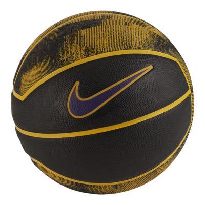 LeBron Playground 4P 篮球