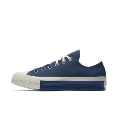 Converse Chuck 70 Super Color Block Low Top by Nike