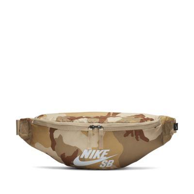 Skatemidjeväska Nike SB Heritage med mönster (småsaker)