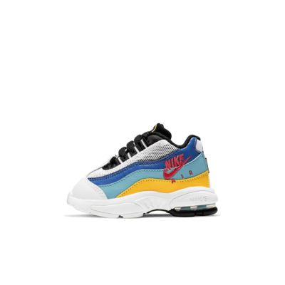 Nike Air Max 95 Game Infant/Toddler Shoe