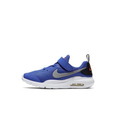 Nike Air Max Oketo Little Kids' Shoe