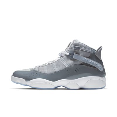 Jordan 6 Rings Men's Shoe