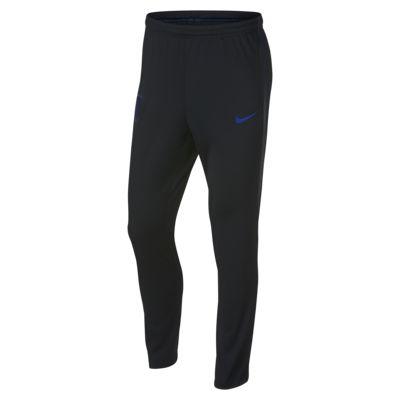England Dri-FIT Squad Men's Football Track Pants