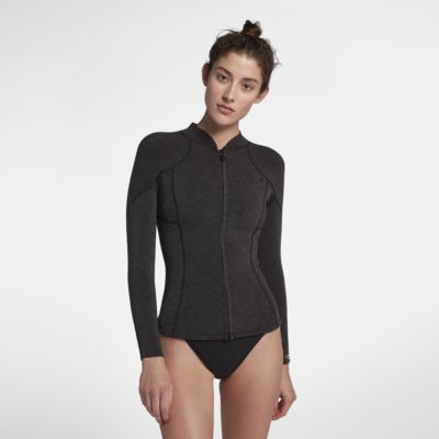 Hurley Advantage Plus 2/2MM Jacket Damen-Neoprenanzug