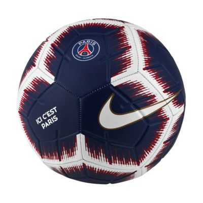 Paris Saint-Germain Strike Futbol Topu