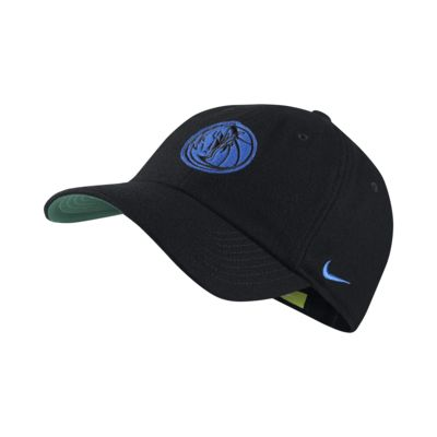 NIKE DE Dallas Mavericks Nike Heritage86