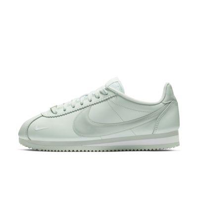 db3aee9377b Nike Classic Cortez Premium Women s Shoe. Nike Classic Cortez Premium