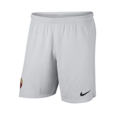 2018/19 A.S. Roma Stadium Home/Away Men's Football Shorts