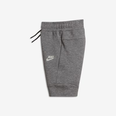 Shorts Nike Sportswear Tech Fleece - Bambini