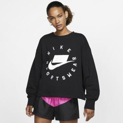 Nike Sportswear NSW Women's French Terry Crew