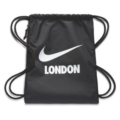 Nike Heritage City Swoosh Gymsack