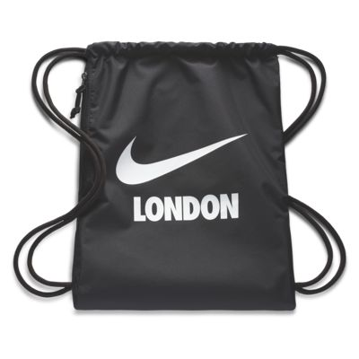 Nike Heritage City Swoosh Gymtas