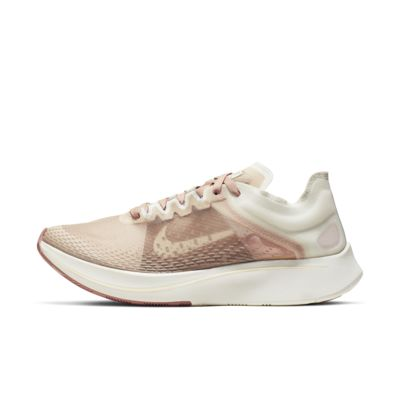 Nike Zoom Fly SP Fast 女子跑步鞋