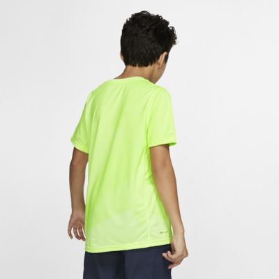 Tee-shirt de tennis Rafa pour Garçon plus âgé