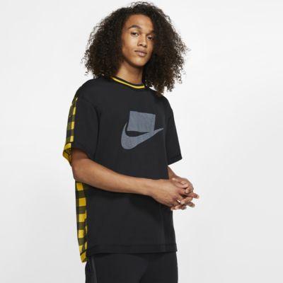 Haut à manches courtes Nike Sportswear NSW pour Homme