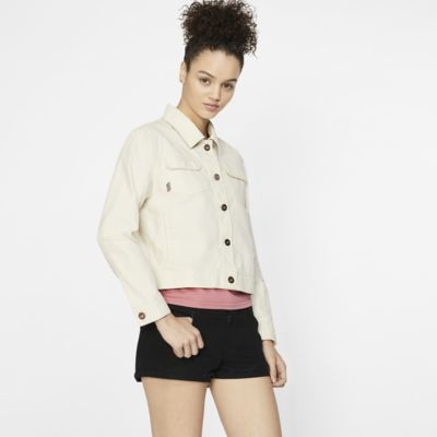 Hurley Trouper Women's Jacket