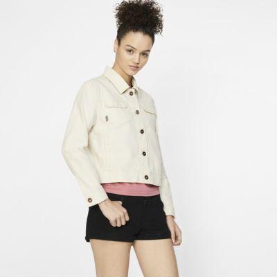 Hurley Trouper női kabát
