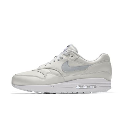 Specialdesignad sko Nike Air Max 1 By You för kvinnor