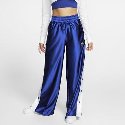 Женские брюки на кнопках Nike Sportswear Icon Clash