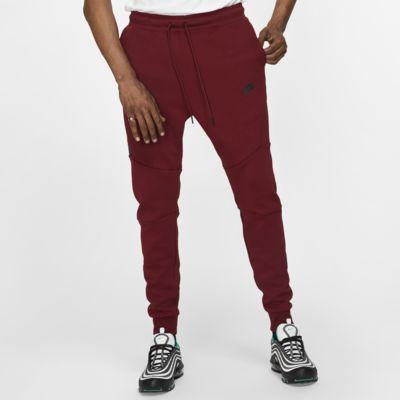 Pantalones de entrenamiento para hombre Nike Sportswear Tech Fleece