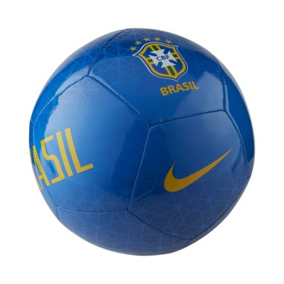 Ballon de football Brasil Pitch