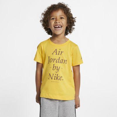 Tričko Jordan Sportswear pro malé děti