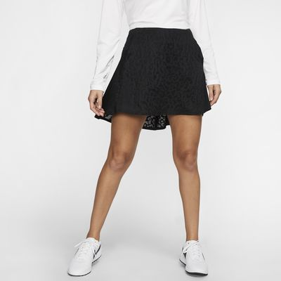 "Nike Breathe Women's 15"" Golf Skirt"