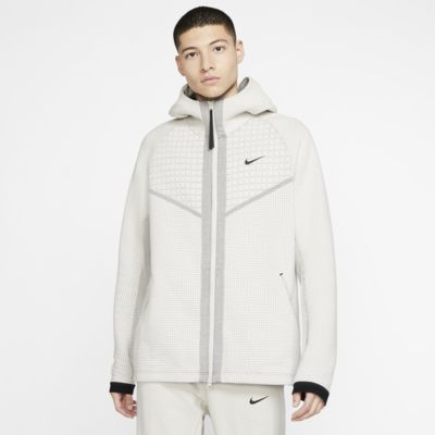 Nike Sportswear Tech Pack Men's Full-Zip Fleece Hoodie