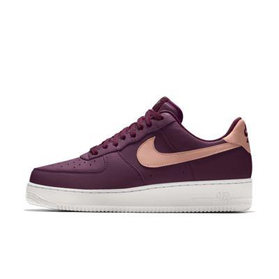 Nike Air Force 1 Low By You Custom Big Kids' Shoe