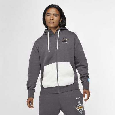 Nike Sportswear N7 Club Men's Full-Zip Hoodie
