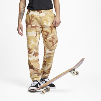 Nike SB Icon Men's Camo Skate Trousers
