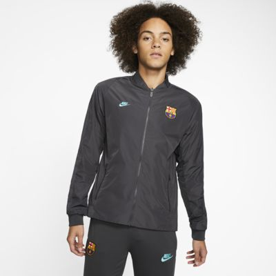 FC Barcelona Men's Reversible Jacket