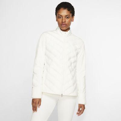 Женская куртка для гольфа Nike AeroLoft Repel