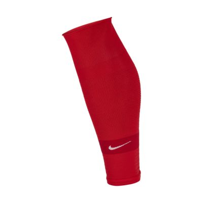 Fotbalové návleky na nohy Nike Strike